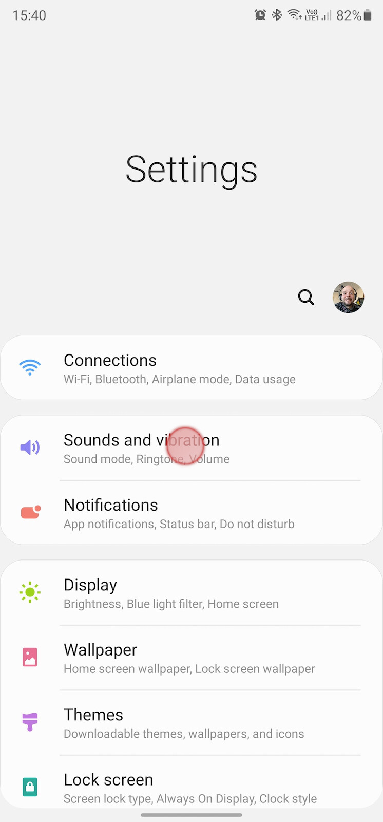 Galaxy Note 20: what Dolby Atmos setting is best? How to set up equaliser?
