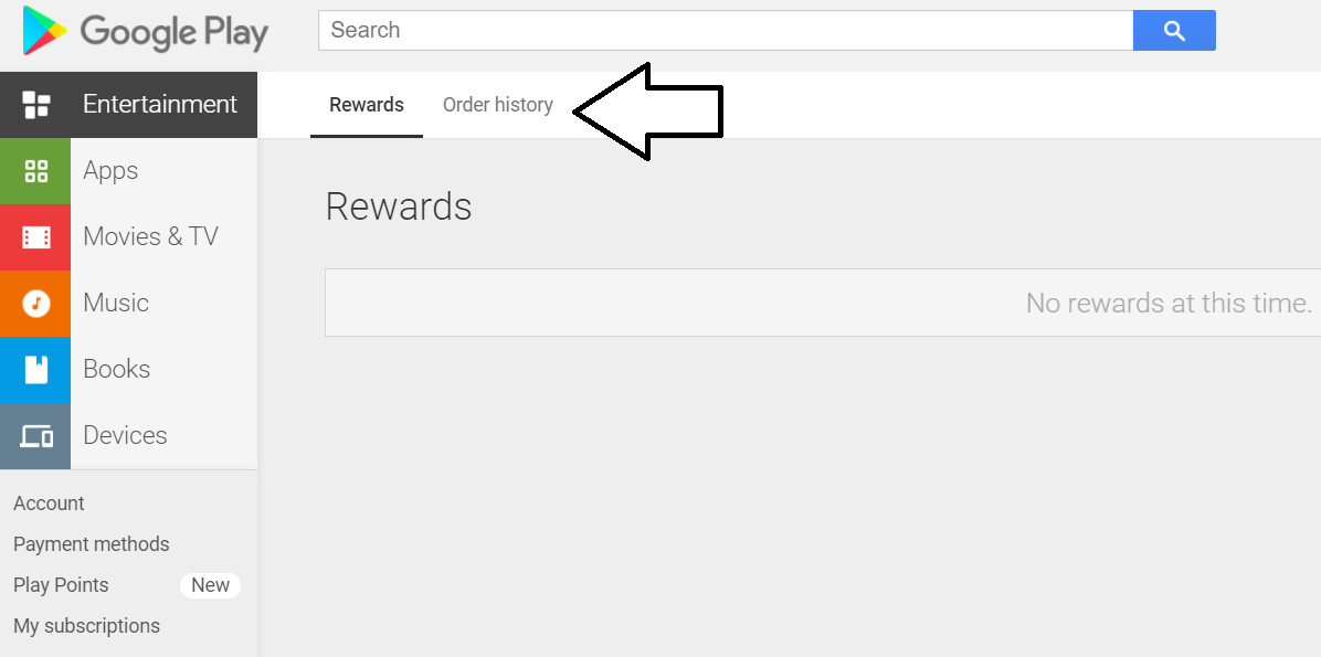 How to get an Android app refund from Google Play