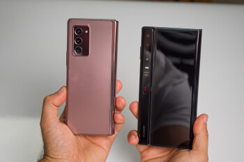 Samsung Galaxy Z Fold 2 vs Huawei Mate X - Samsung Galaxy ZFold 2 vs Huawei Mate X: Which is the better 5G foldable phone?