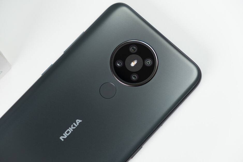 The Nokia 5.3 - Newest Nokia 3.4 leak reveals key specs, pricing, and colors
