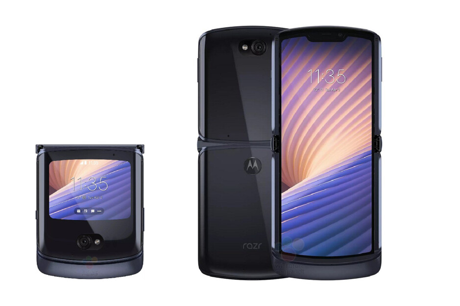 Huge Motorola Razr 5G leak reveals all: premium price, average specs