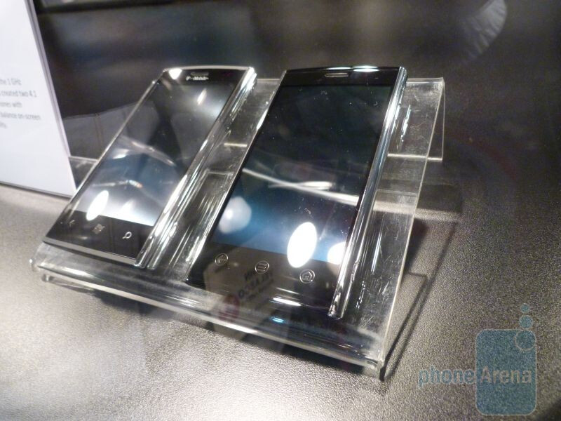 Dell Venue Hands-on