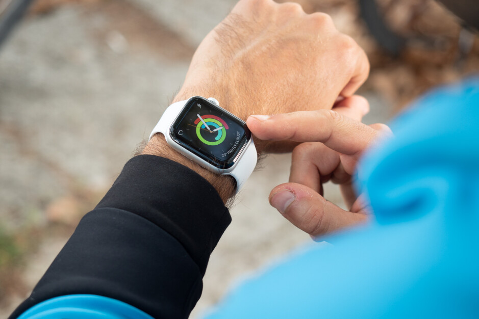 The Apple Watch Series 5 - Apple to unveil Watch SE and Watch Series 6 today