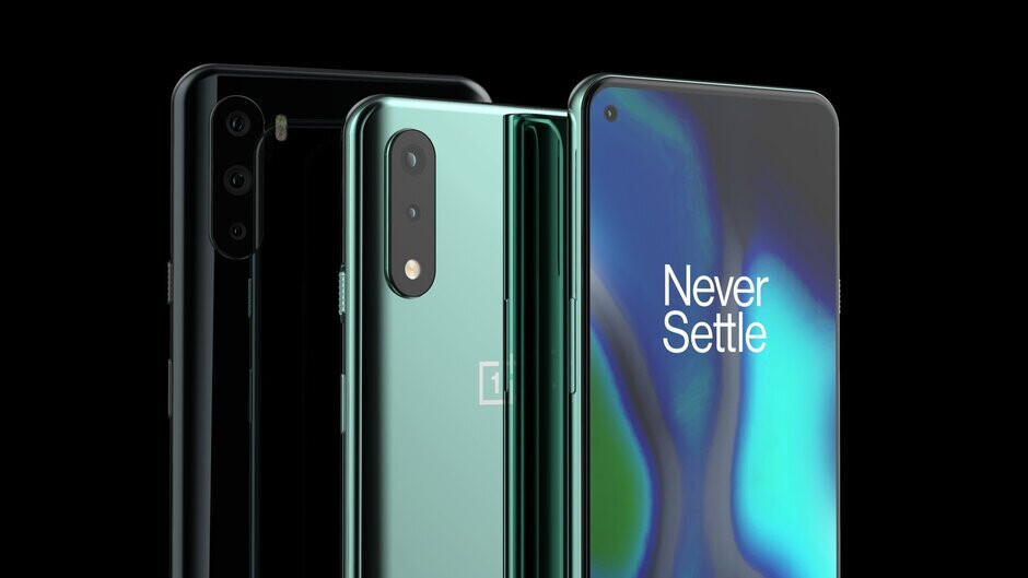 OnePlus website hints at the impending launch of at least four phones, including OnePlus 8T Pro