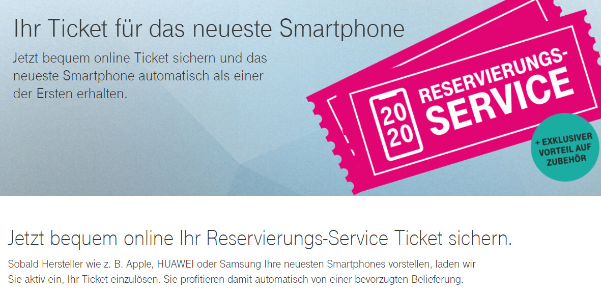 A German operator apparently launched its reservation service for the iPhone 12 last week - Leaked Target ad and Apple's YouTube channel might hold clues to iPhone 12 launch plans