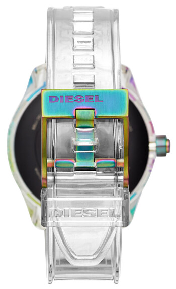 Fossil finally launches the Diesel Fadelite smartwatch revealed at CES 2020
