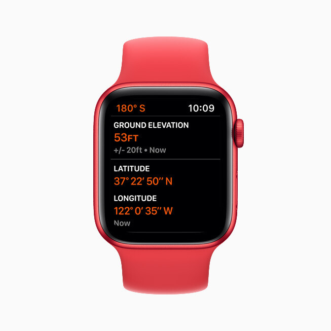Advanced Apple Watch Series 6 and affordable Apple Watch SE are official