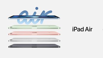 apple ipad air 4th gen images