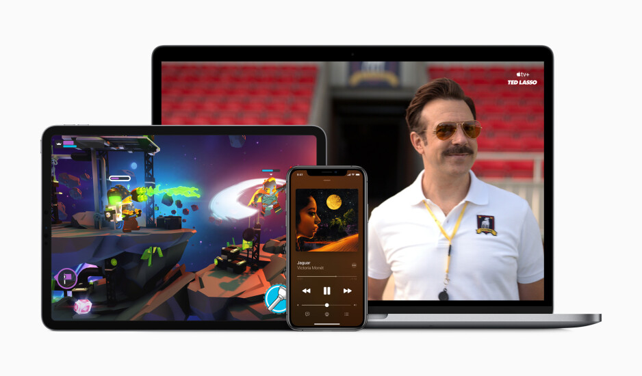 Apple One bundle devices - The Apple One bundle rolls a Music, TV+, News, Arcade and iCloud subscription into one low price