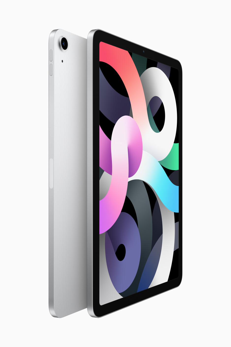 Apple iPad Air 4th gen - Apple iPad Air 4th gen, iPad 8th gen now official: Faster, flashier than ever