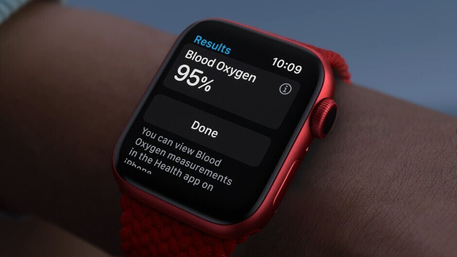Apple Watch Series 6 vs Series 5: What are the differences