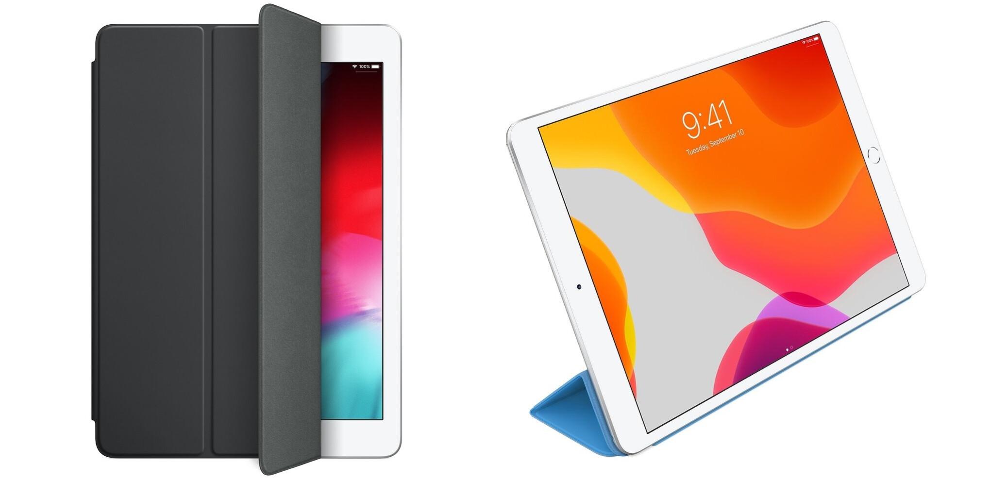 Las mejores fundas y carcasas para Apple iPad 2020 (octava generación)