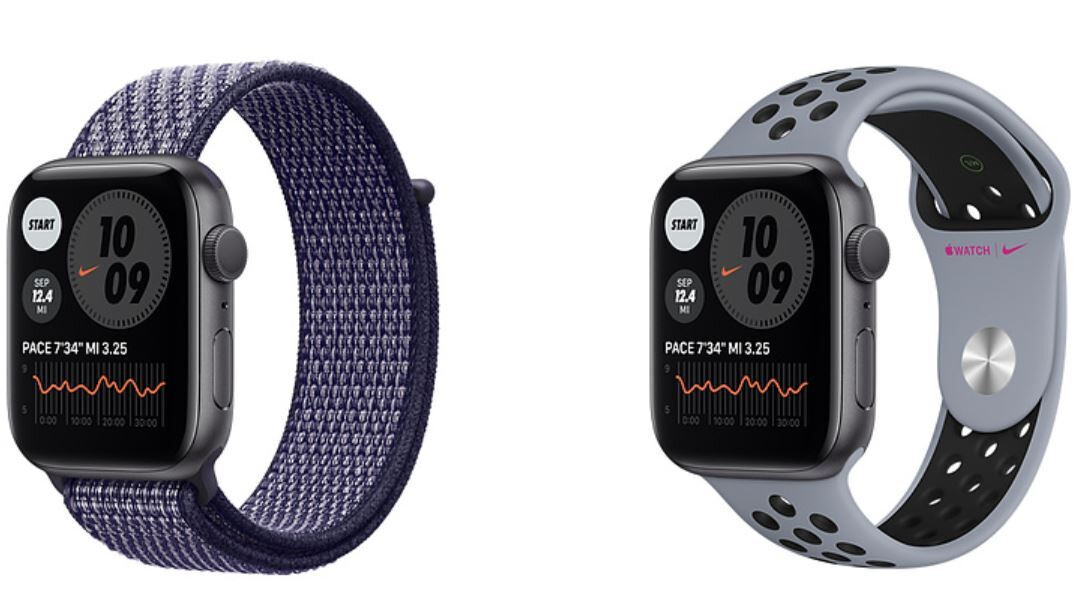 Apple Watch Series 6: all the colors and which Apple Watch 6 color should you get