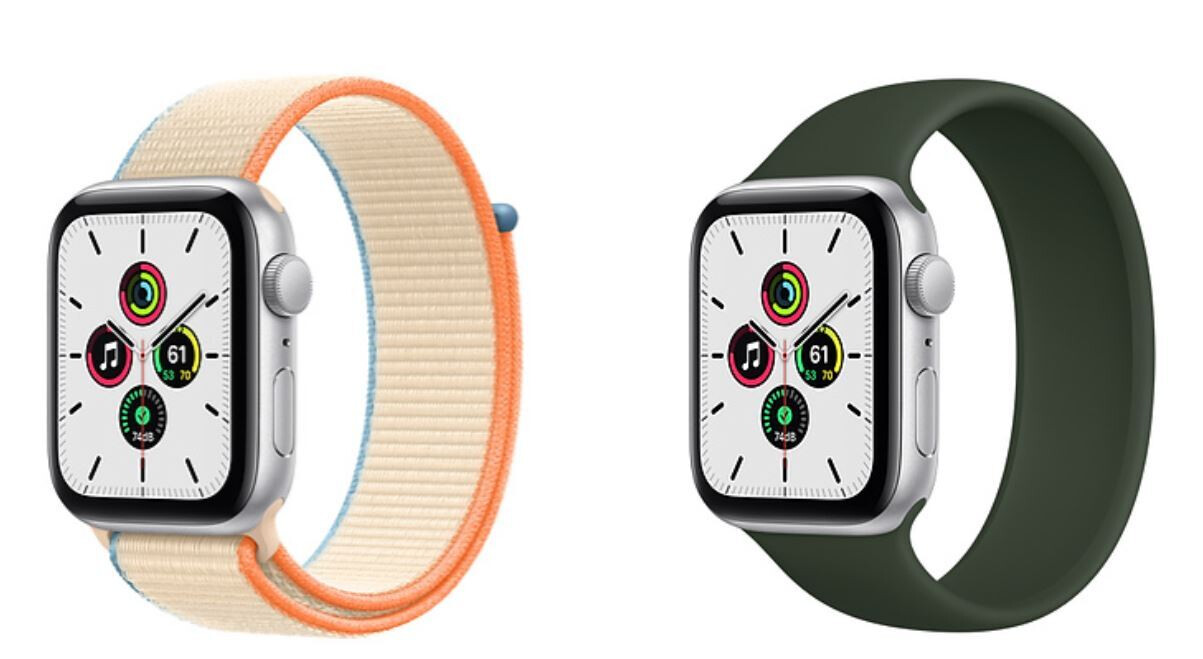 Apple Watch SE: all the colors and which Apple Watch SE color should you get? - PhoneArena