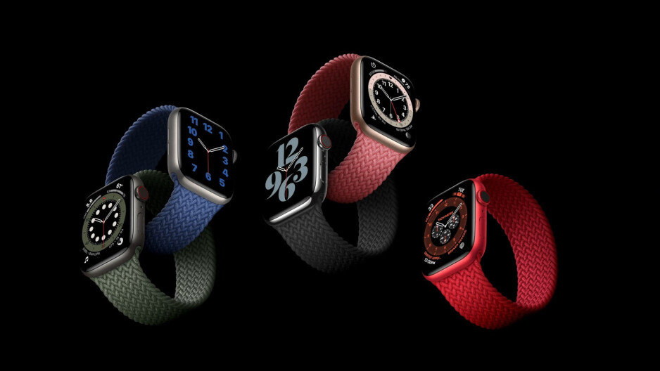 Apple Watch Series 6: 40mm vs 44mm, which Apple Watch Series 6 size is the best for you?