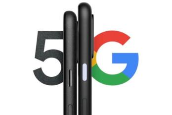 The Google Pixel 5 & Pixel 4a (5G) - Google Pixel 4a (5G) press renders leak days before event