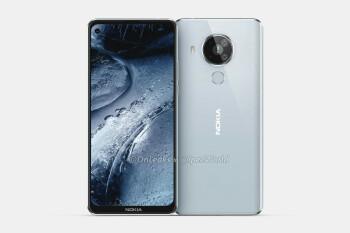 Huge Nokia 7.3 5G leak reveals updated design and quad-camera setup