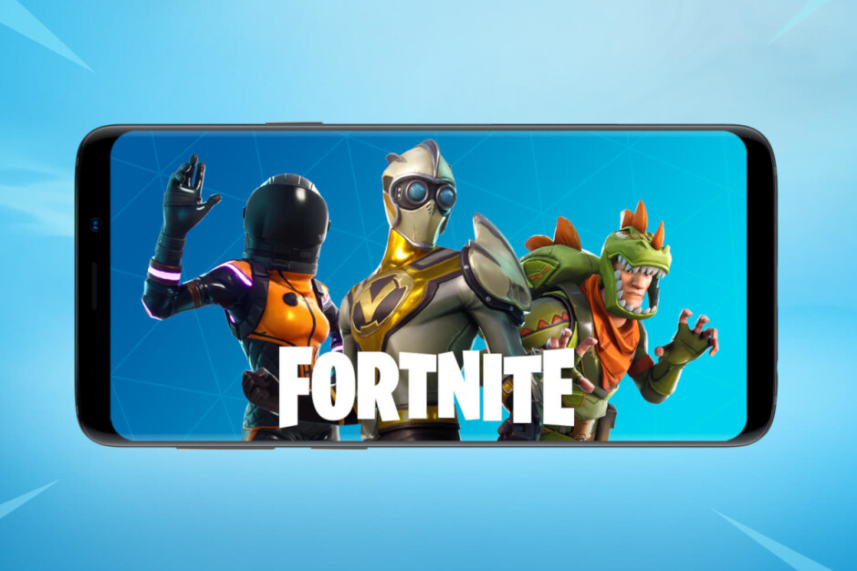 Apple has kicked Fortnite out of the App Store - Epic Games and Apple will take their battle to the courtroom next summer