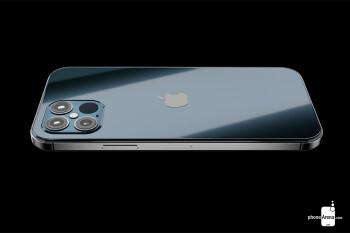 Render del concepto Apple iPhone 12 Pro / Max: más detalles del iPhone 12 5G se filtran antes de la posible fecha del evento revelada el próximo martes