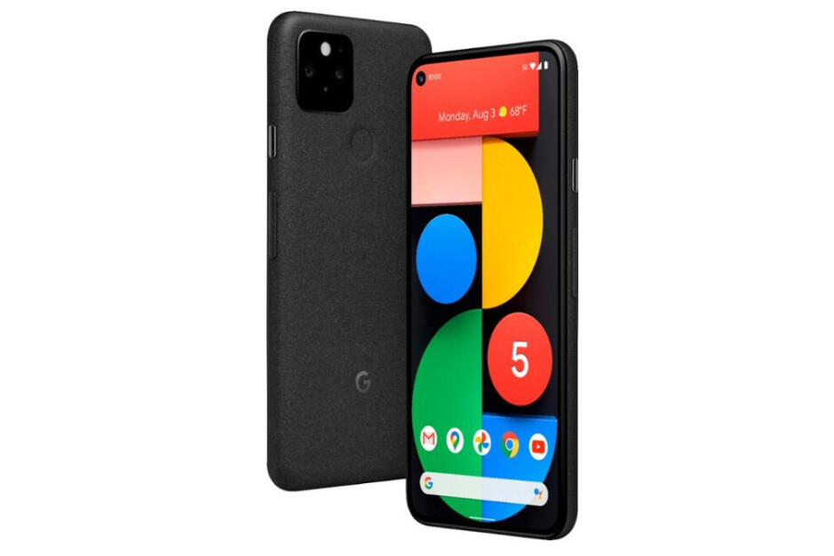 Which Pixel 5 color should you get?