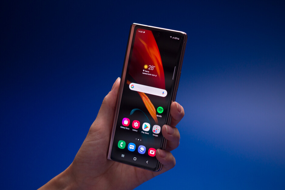 Samsung Galaxy Z Fold 2 long-term review: Still exciting?