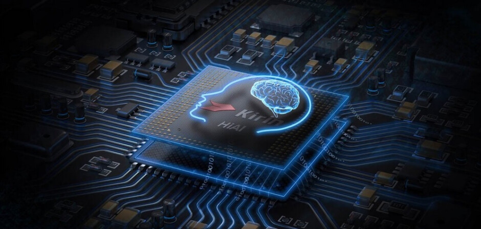 SMIC produces the Kirin 710A chipset for Huawei - China's largest chip producer restricted from access to its U.S. supply chain