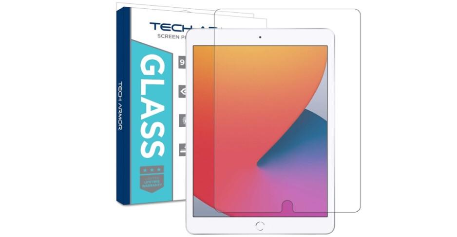 Best Apple iPad 8 screen protectors