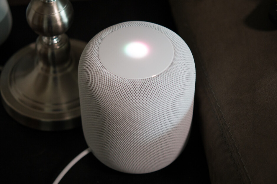 First-gen HomePod - Apple has a smart speaker lined up for the iPhone 12 event, but it's not the HomePod 2