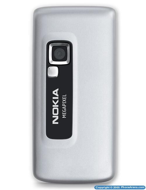 Nokia unveils two new 3G devices - 6282 and 6233