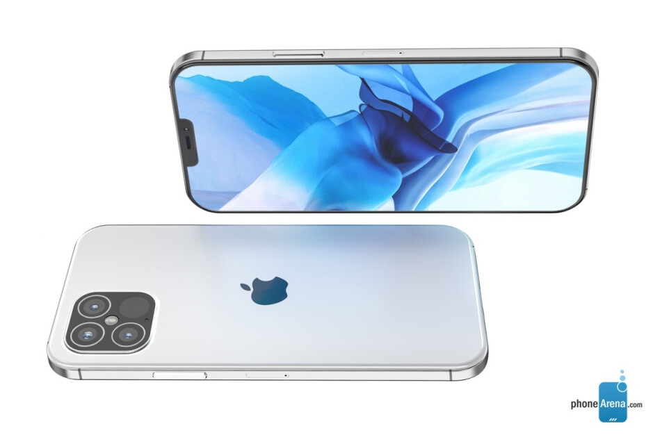 iPhone 12 Pro Max concept - Huge leak clarifies Apple's iPhone 12 5G release schedule and pricing plans