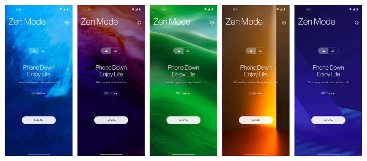 OnePlus Zen Mode 2.0 will soon be available to more Android phones