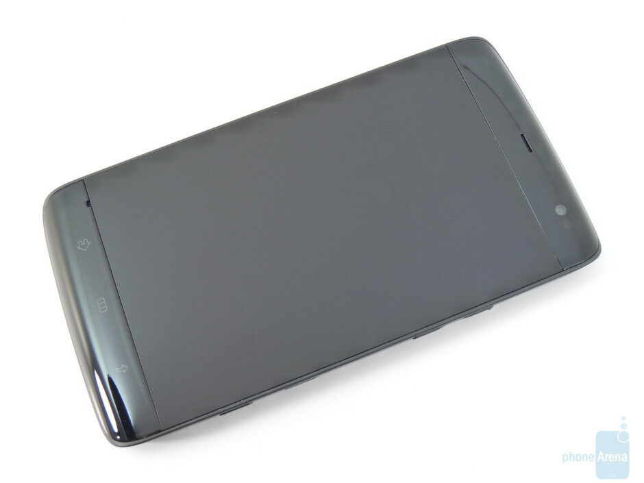 Dell Streak after the Android 2.2 update