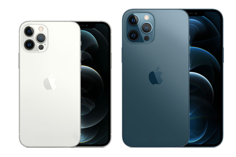 Apple officially unveils iPhone 12 Pro and Pro Max