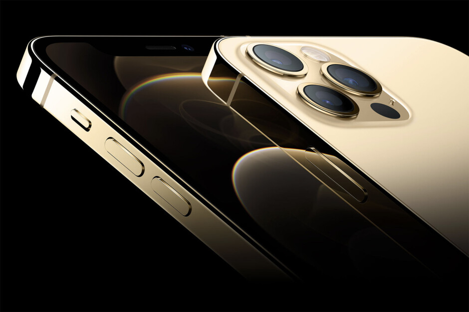 The new iPhone 12 Pro family - Apple officially unveils iPhone 12 Pro and Pro Max