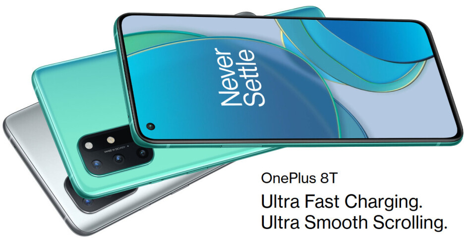 T-Mobile is launching the OnePlus 8T+ 5G this week, sweet deal included