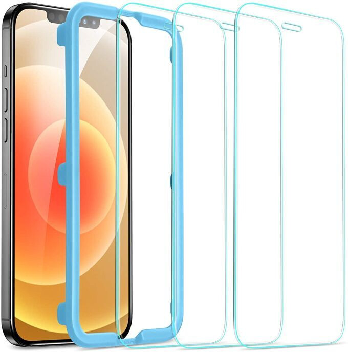 Best iPhone 12 and iPhone 12 Pro screen protectors