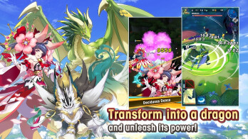 dragalia lost - 10 greatest RPG video games for Android and iOS