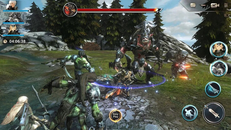 10 best RPG games for Android and iOS