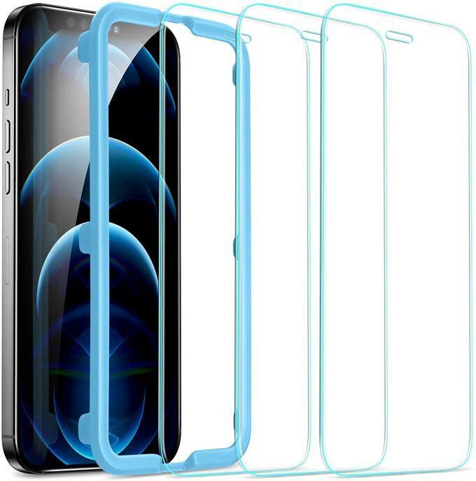 Best iPhone 12 Pro Max screen protectors