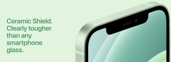 The Ceramic Shield gives an iPhone display a better chance at surviving a drop without a crack or scratch - Some analysts and consumers call this the most important addition to the 2020 iPhones instead of 5G