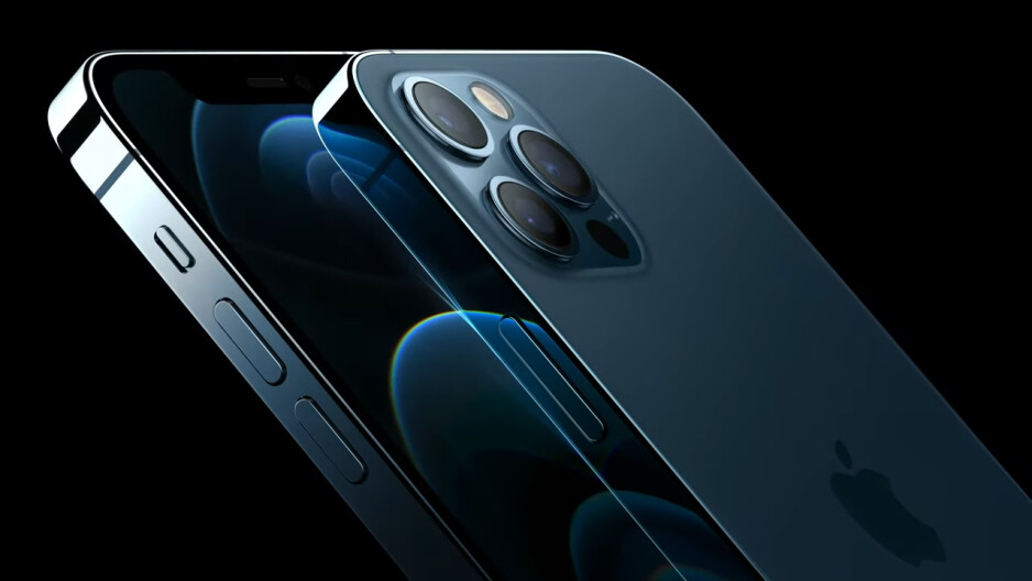 The iPhone 12 Pro series - 5G iPhone 12 off to strong start as Taiwan pre-orders sell out in 45 minutes