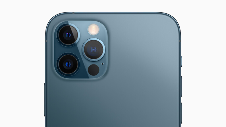 The iPhone 12 Pro Max - 5G iPhone 12 off to strong start as Taiwan pre-orders sell out in 45 minutes