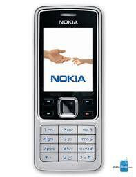 The original Nokia 6300 - Nokia licensee HMD Global planning to resurrect two classics apparently