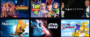 Disney+ has been very successful during its first year - It sounds goofy, but this Thursday is a big day for Disney Plus