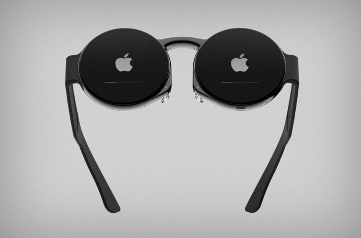 Concept of Apple's AR glasses - Are Apple's AR glasses going to replace our smartphones? A look into the potential future