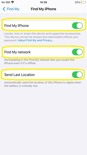 How to make the iPhone easier for seniors and the elderly: 6 simple steps