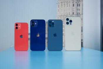 iPhone 12 Pro Max vs iPhone 12/Pro/Mini: camera comparison