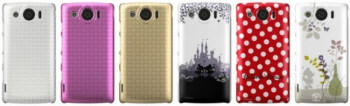 Feature packed Disney themed Android smartphone is headed to Japan