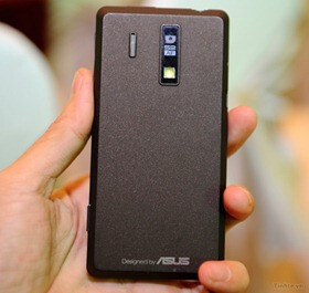 Clearer photos and video show off more of the Asus E600