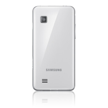 Samsung Star II announced, targeting social networking users